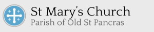 Logo St Marys Church