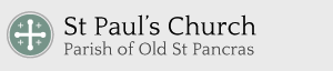 Logo St Paul's Church