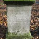 wollstonecraft-grave