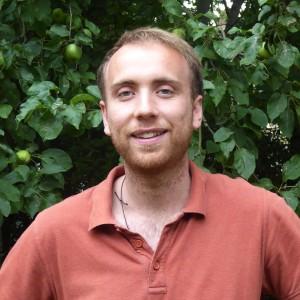 Kristian Hewett