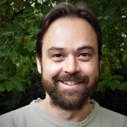 Jim Moreton 1