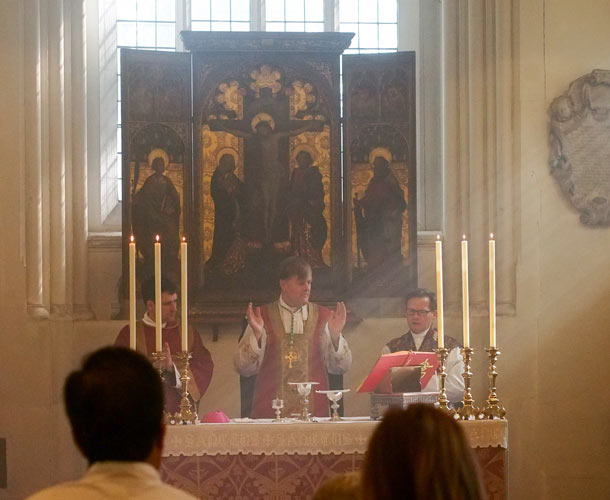 St Pancras Parish